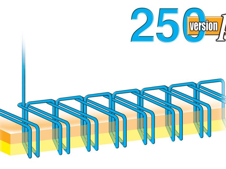 250 I - 250 P